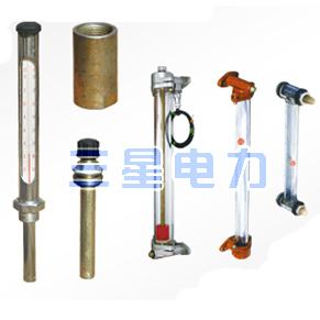 管式油标、温度计座、温度表